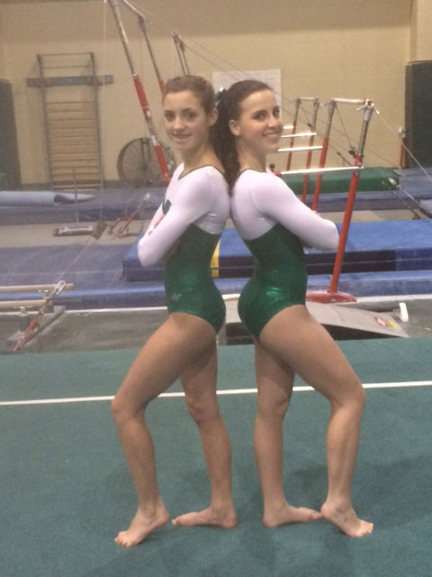 #1StudentNWI: Inside Look of the Valparaiso High School Gymnastics Dynasty