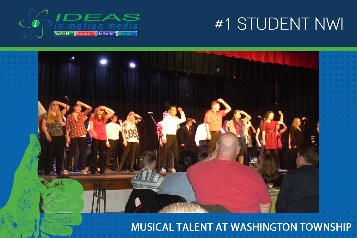 Musical Talent on Full Display at Washington Township