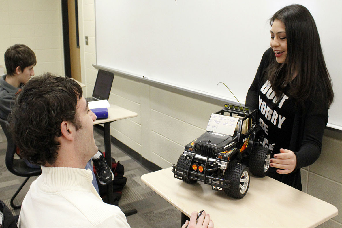 #1StudentNWI: What's Happening at Munster High School?