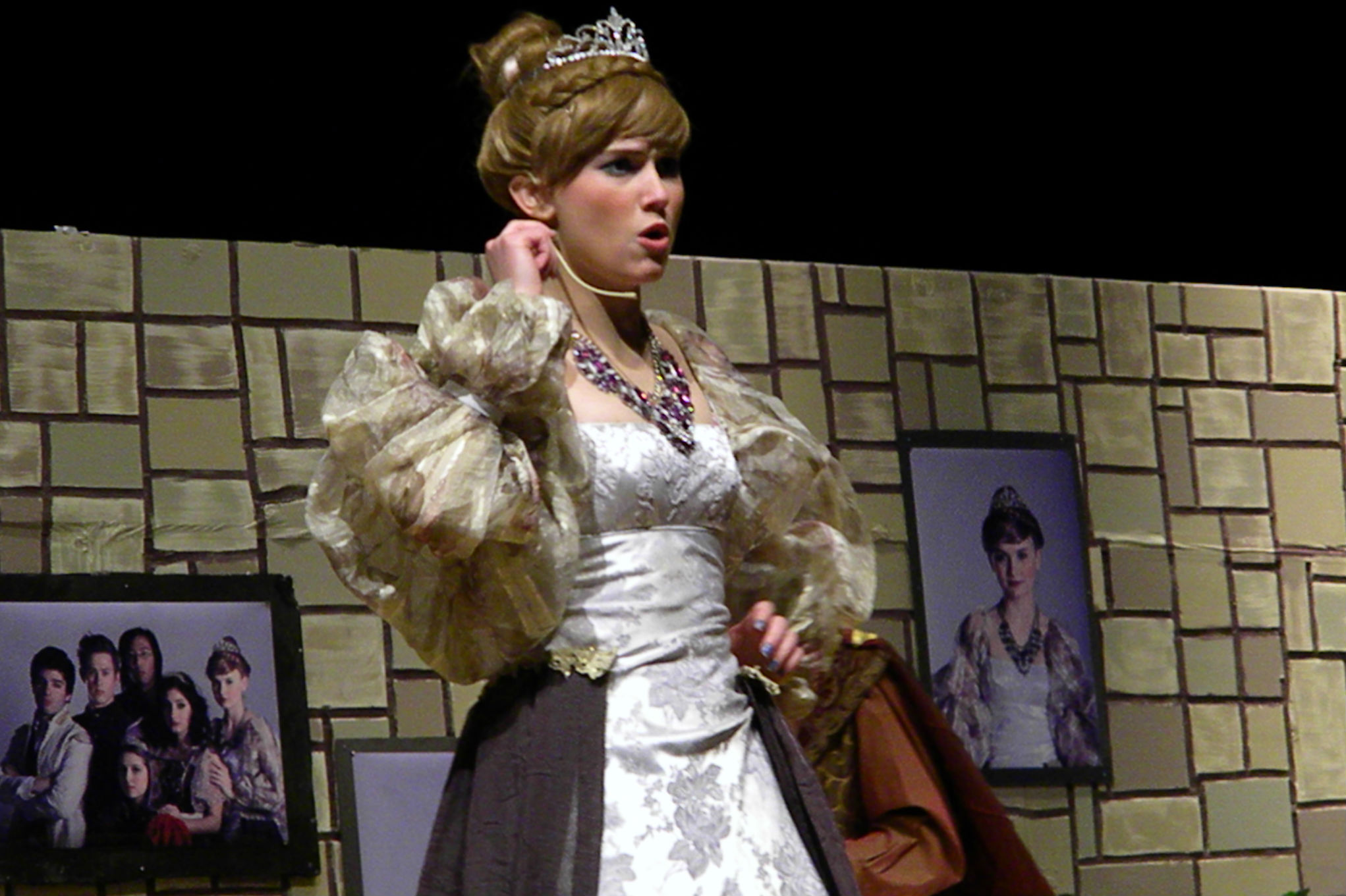 #1StudentNWI: A Look at Chesterton High School's Theater Department