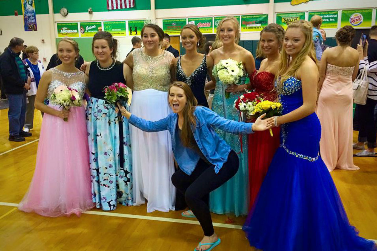 #1StudentNWI: Proms, Trips and Interactive Plays at Morgan Township High School