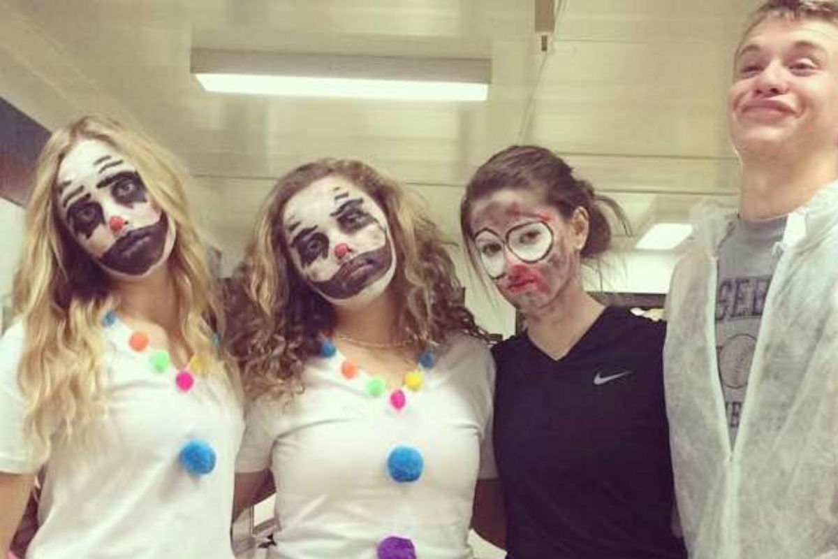 #1StudentNWI: Fun Events and Fun Students at South Central High School