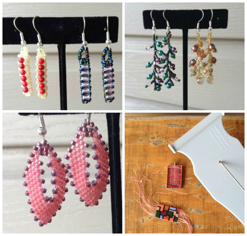 Tuesday Night Jewelry Classes in September 2014