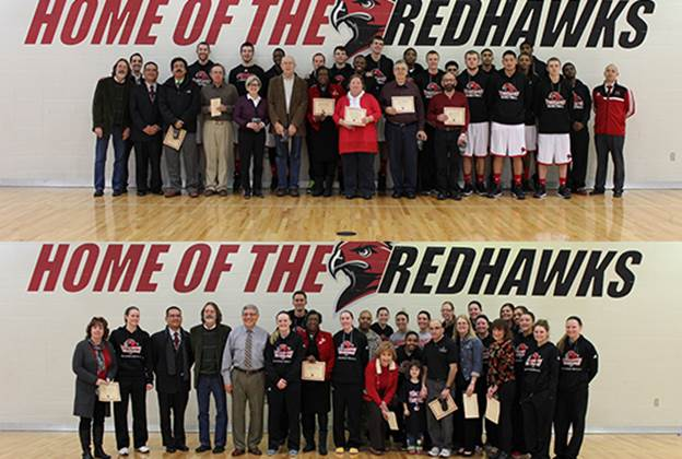 2014-IUN-December-Athletics-Faculty-Staff-Appreciation