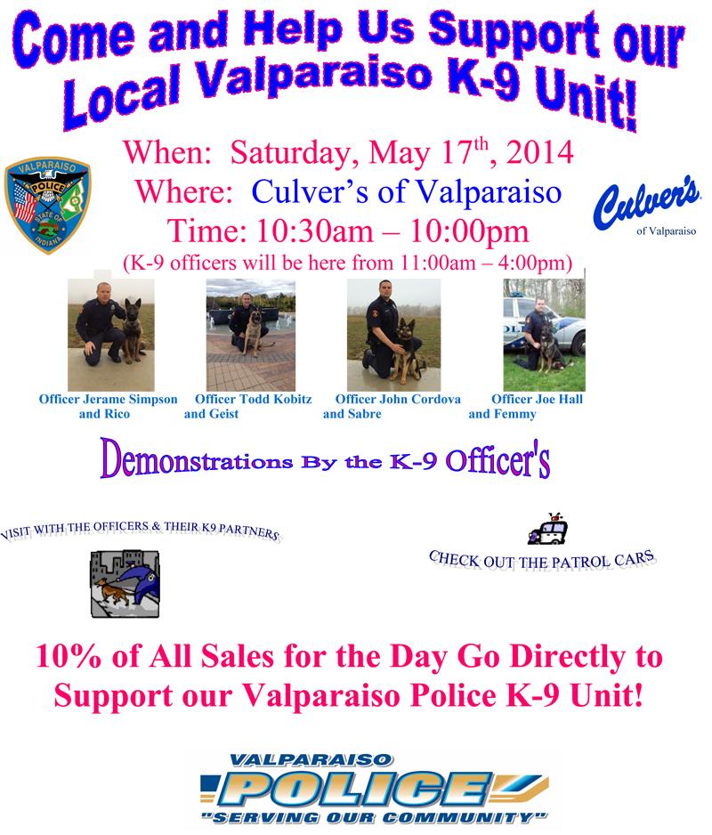 2014-K9-Fundraiser-Valpo