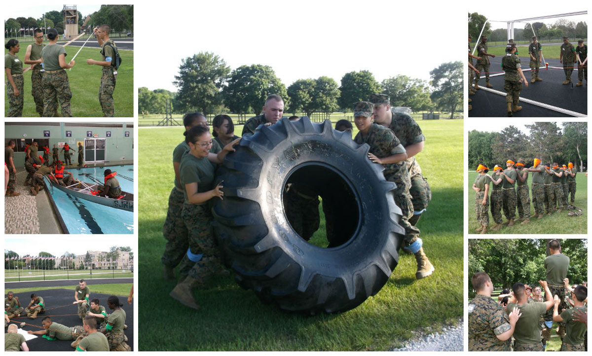 2014-MCJROTC-Leadership-Camp-Challenge