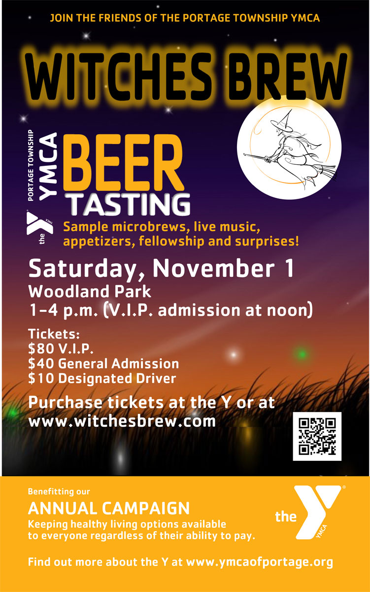 2014-Portage-YMCA-Beer-Tasting-Poster-Selection-FINAL