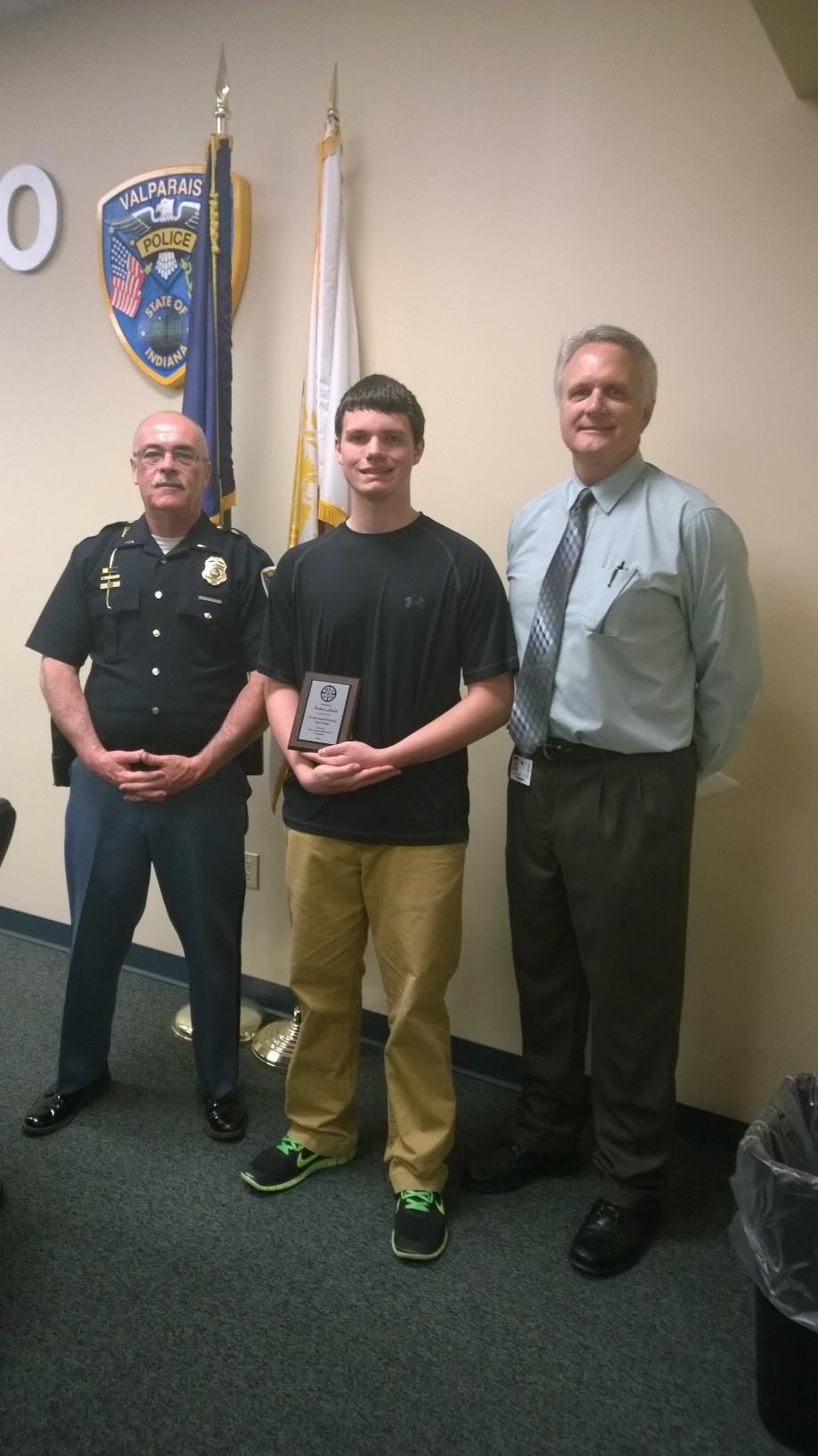 2014-Porter-County-Safe-Schools-Committee-Award-Winner
