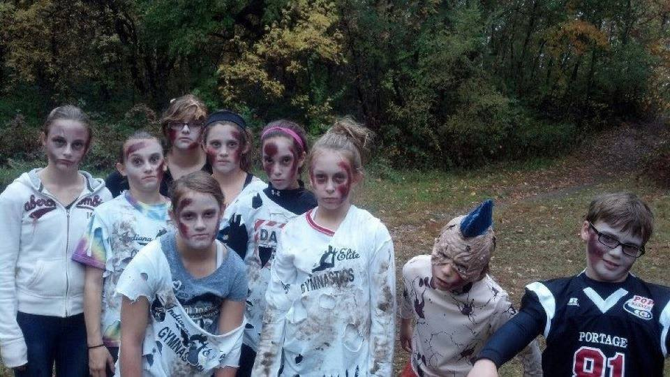 Freaky Fun Zombie Run Set for October 18th