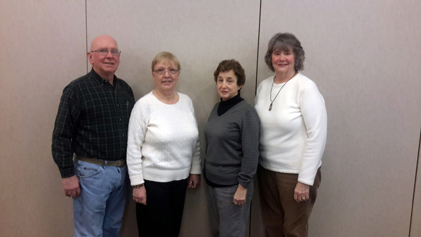 Friends of Crown Point Library Host Membership Open House and Reception for New Library Director