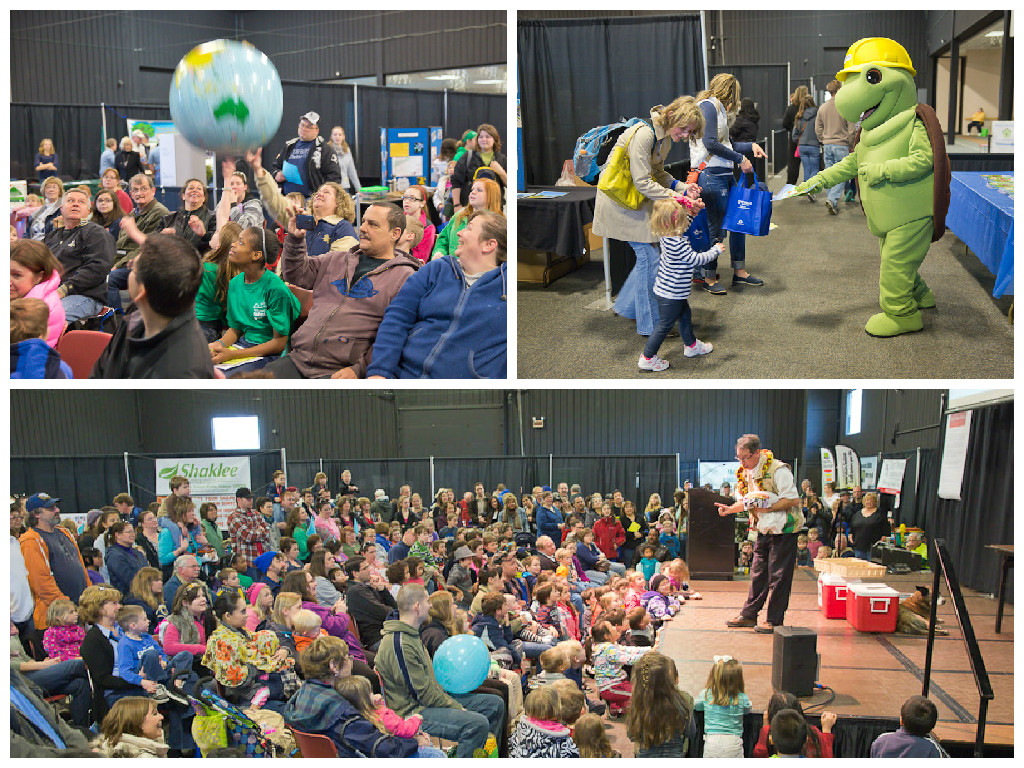 2015 Earth Day Exhibitor Spots Still Available