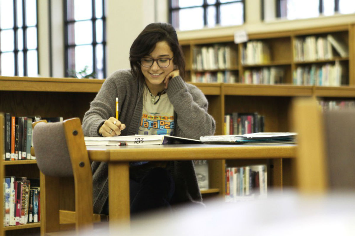 #1StudentNWI: Fun Times Before Summer at Chesterton High School