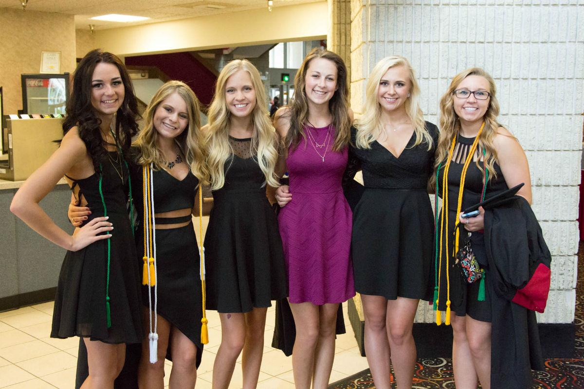 Lowell Graduation 2016 2