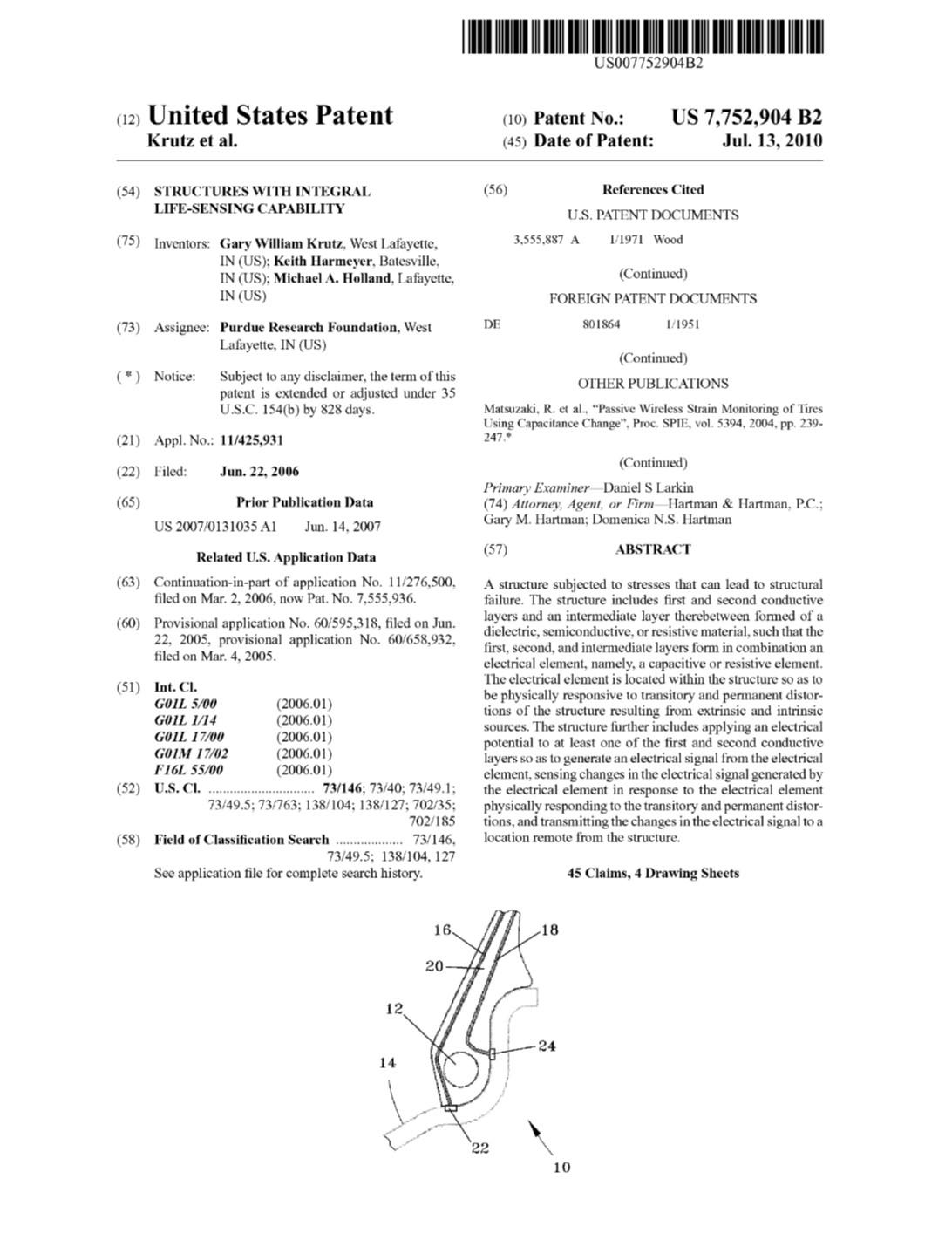 2018-Hartman-Patent-Example