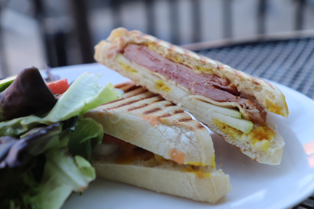 Drool-Worthy Options are Available at Blackbird Cafe