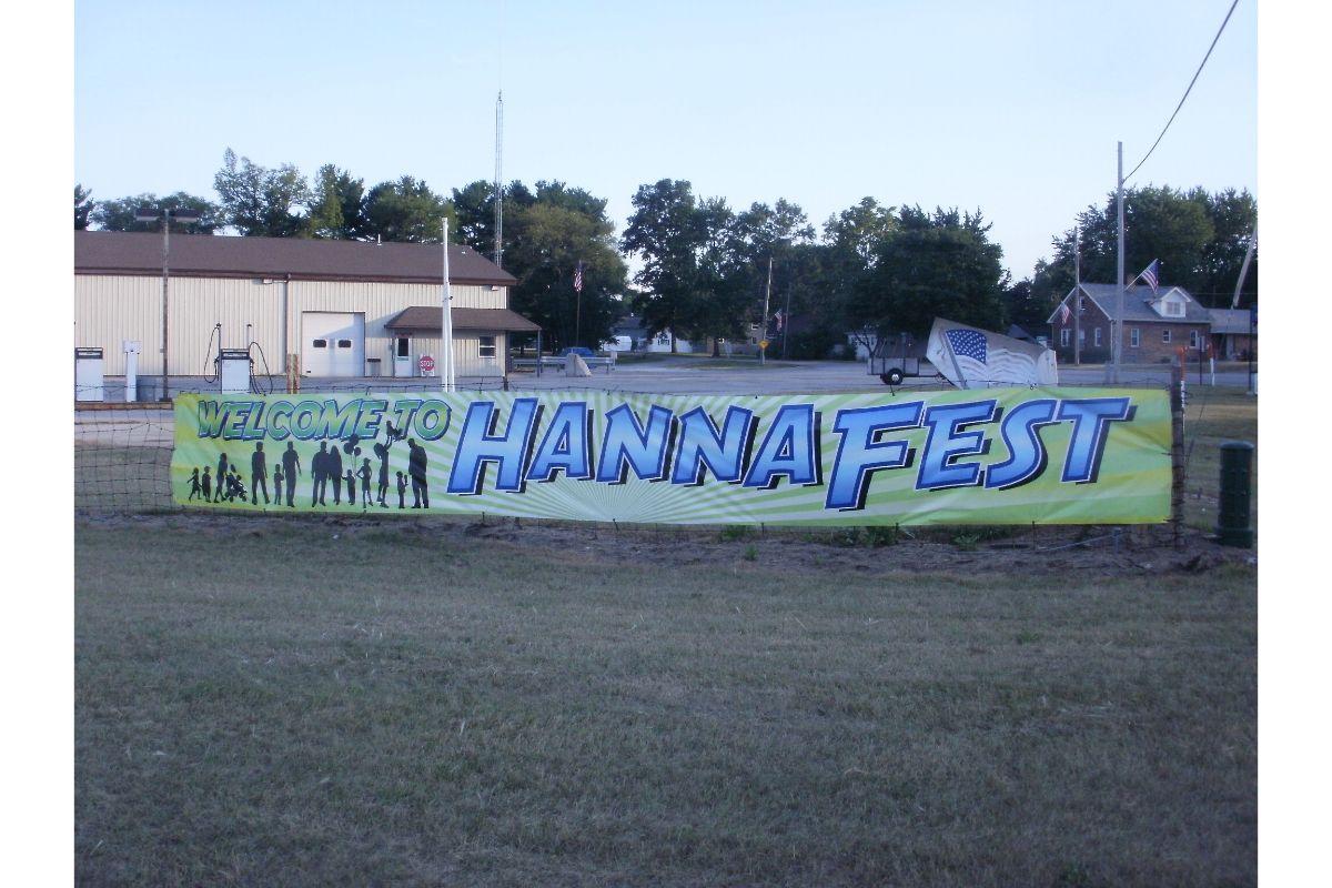 HannaFest 2019 seeks crafters, food vendors, flea marketers, and artists