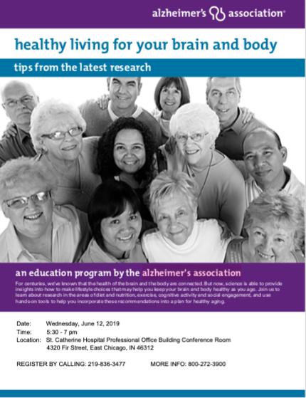 AlzheimersAssociationHealthyLiving