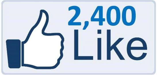 2400-likes