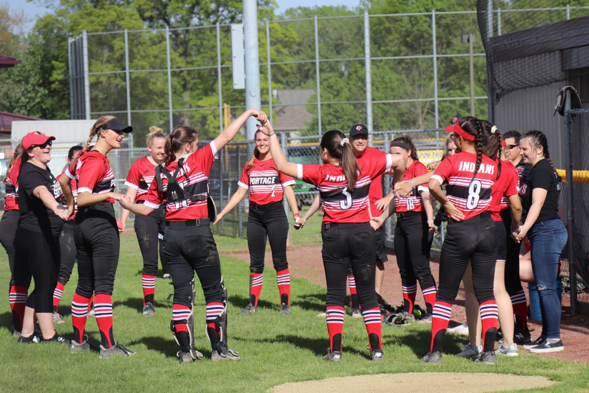 2Softball-Sectionals-Chesterton-VS-Portage-Semifinals-2019