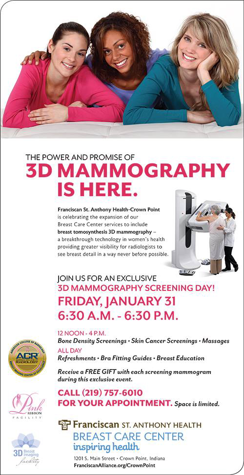 3D-Mammography-Screening-Day-Jan-2014
