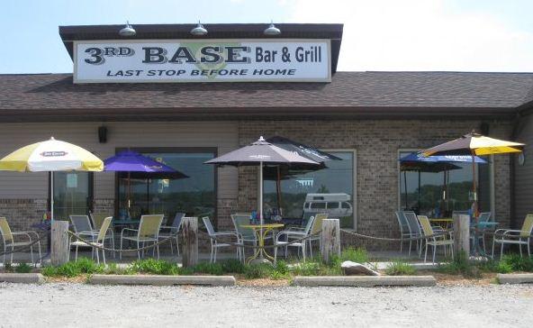 3rd-base