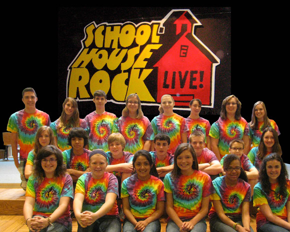 Immanuel to Perform School House Rock