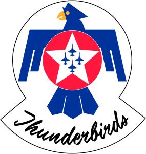 Air-Force-Thunderbirds