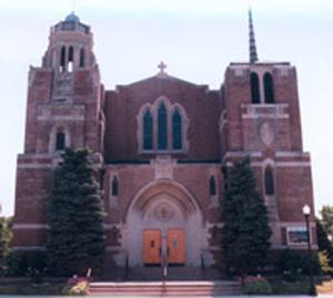 All-Saints-Hammond