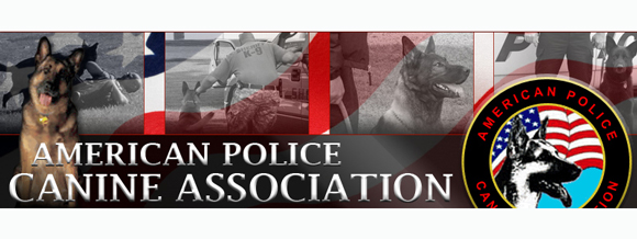 American-Police-Canine-Association