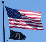 American-POW-Flag
