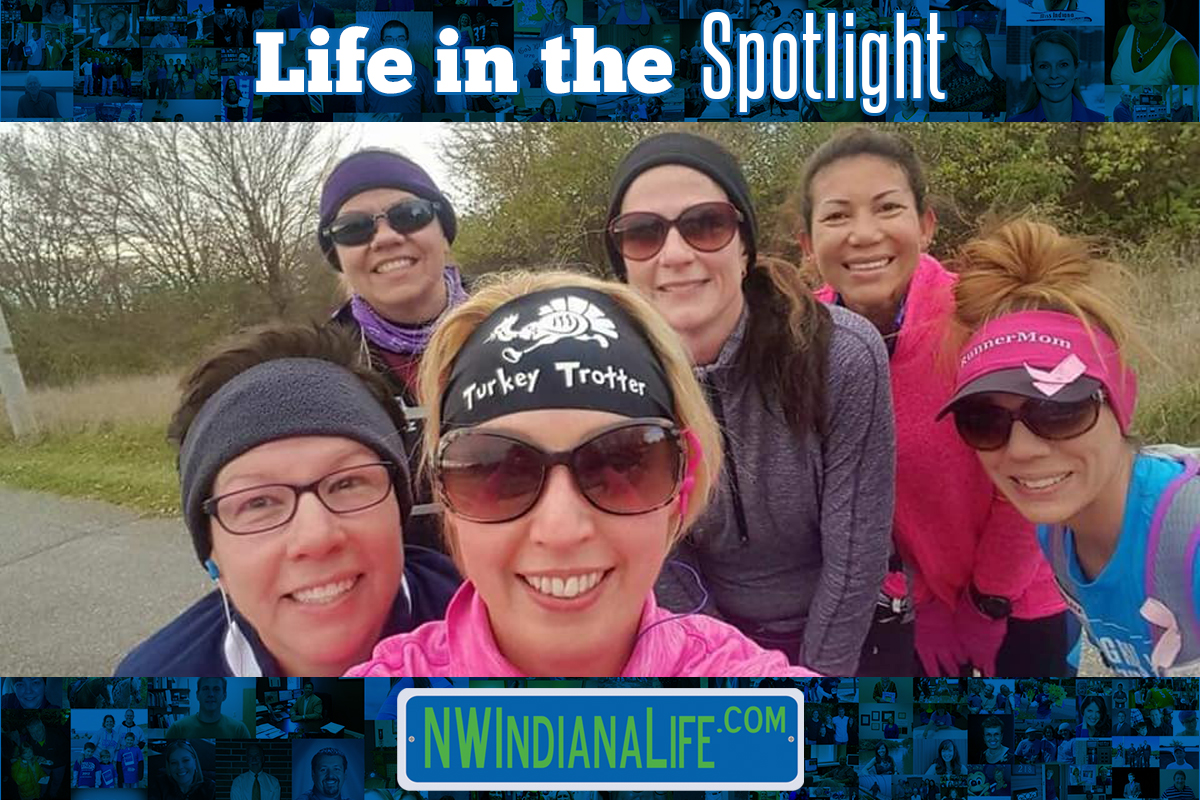 A Northwest Indiana Life in the Spotlight: Amy Blaker