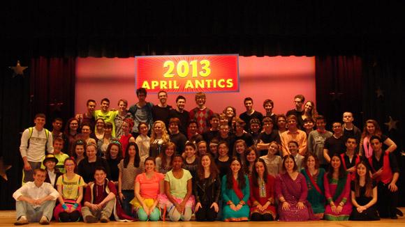 April-Antics-2013-Cast