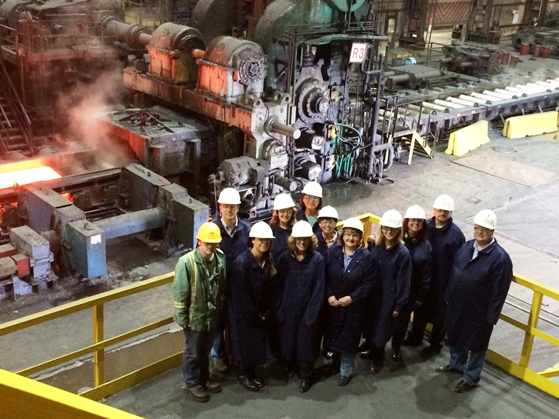 Arcelor-Mittal-Group-Photo-2014