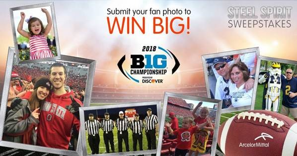 """ArcelorMittal Says """"Submit Your Fan Photo and Win Big!"""""""