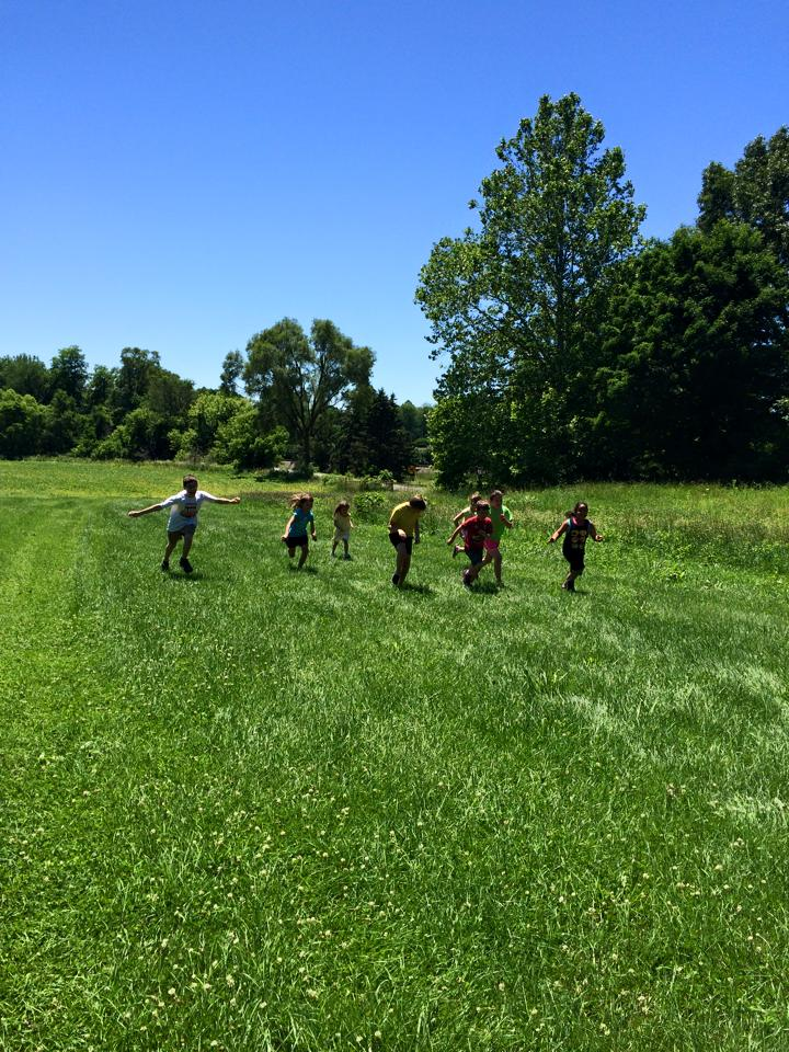 Art Barn Hosts 2019 Children's Art Camp