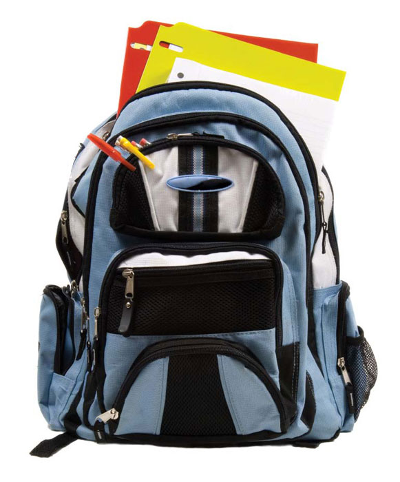 backpack-supplies