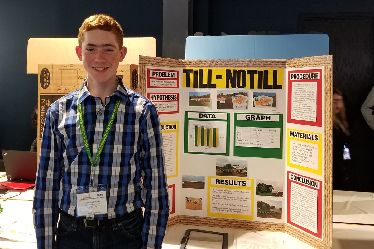 Barker-Student-Earns-Award-at-Hoosier-State-Science-and-Engineering-Fair