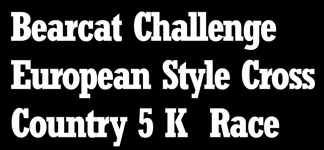 bearcat-5k