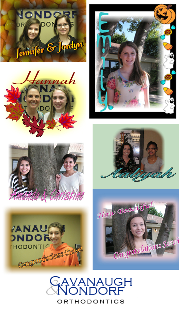 The Smiles Never End with Cavanaugh and Nondorf Orthodontics