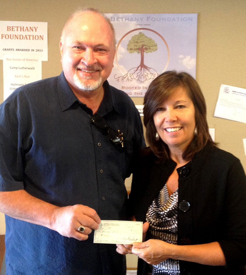 Bethany-Lutheran-Foundation-Frontline-Foundations-Grant