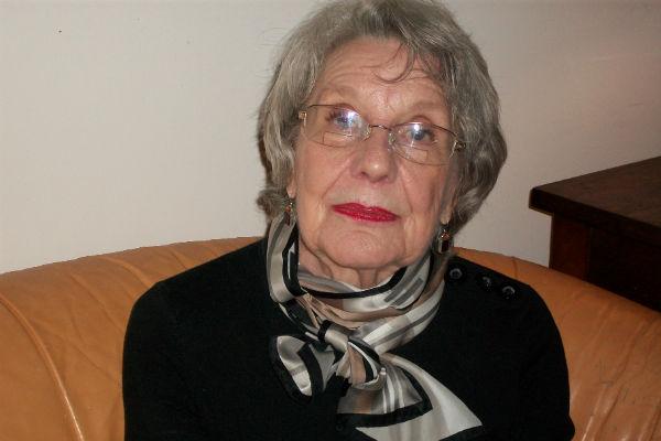 A La Porte County Life in the Spotlight: Betty Lou Nault