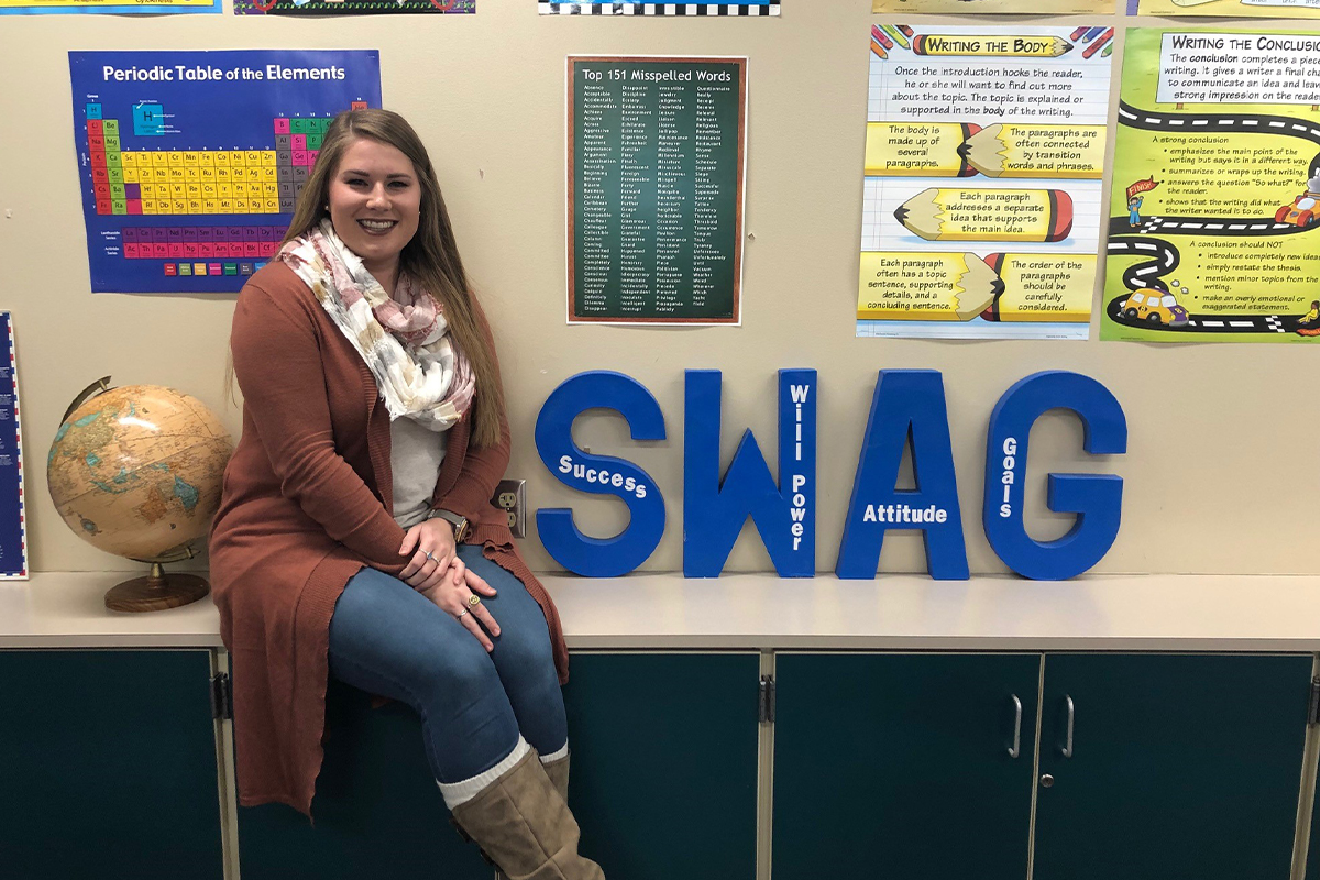 #1StudentNWI: Boone Grove Prepares for Upcoming Madrigals and Reflects on Field Trips, Star Students, and Resourceful Teachers