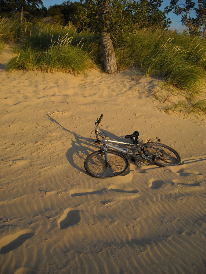 bicycle-dunes