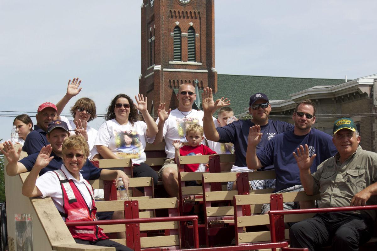 Big Parade 2014 Michigan City037