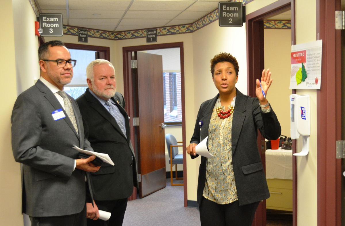 blessing-held-for-multi-specialty-hepatitis-c-and-hiv-clinic-at-franciscan-health-hammond-the-first-of-its-kind-in-indiana_02