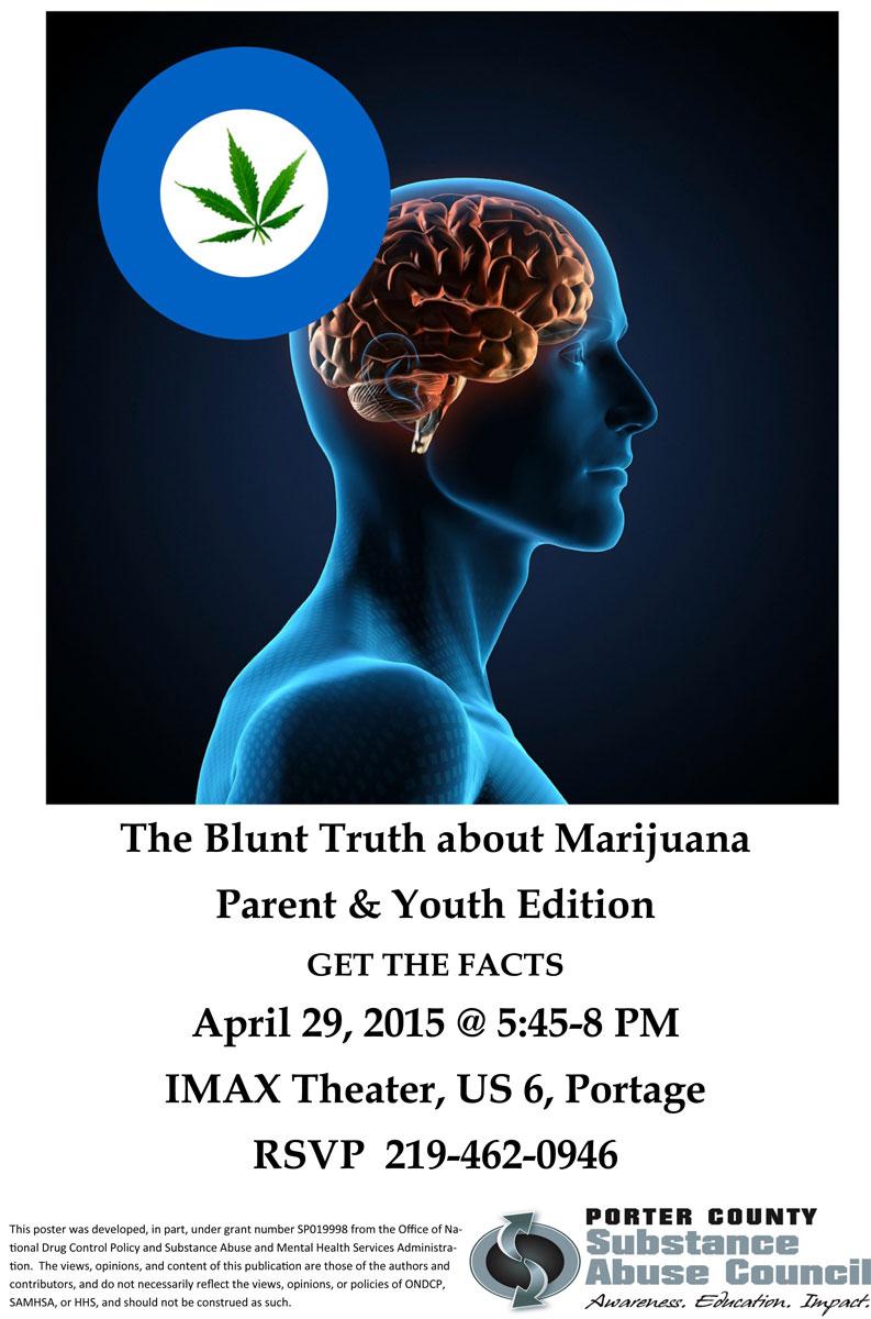 Blunt-Truth-Poster-II