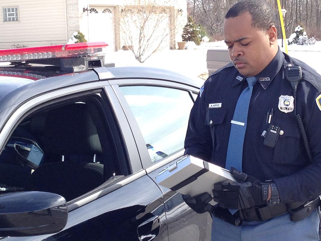 Gary Police Department Launches Body Camera Pilot Program