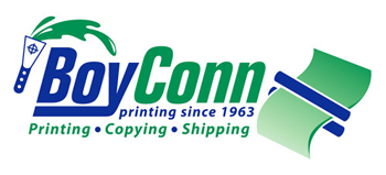 BoyConn Printers Helps the LIFE Network Shine!