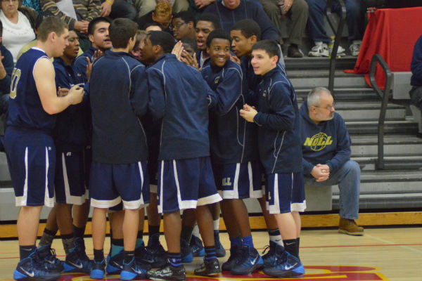 Six Local Boys Basketball Teams Remain Entering Saturday's Regionals