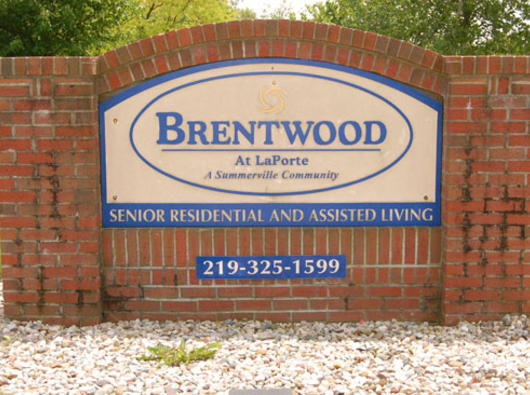 Brentwood-Sign